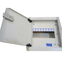 Aexon Single Door MCB Distribution Box, For Electric Fittings, IP44