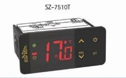 Temperature Controller With Power Switch