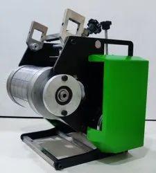 ACPL Single Online Flexo Printing Machine, For Plastic Film