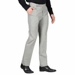 Slim Fit Men Formal Trousers 2079