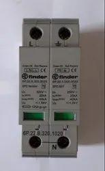 Finder Make AC 1 Phase SPD