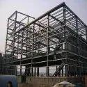 Multi Rise Building Structure