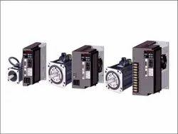 Fuji GYG501CC2-T2E-B Servo System