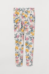 Surplus Ladies Floral Print Pants