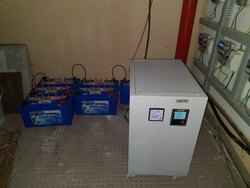 Lift Inverter Battery