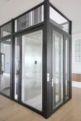 Office Glass Lift