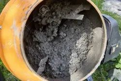 Concrete Mix Design Cement Building Material Testing Services, Analysis Type: Physical/Chemical Properties, Delhi Ncr