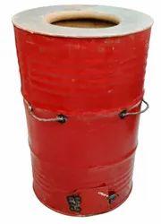 LPG Iron Drum Tandoor