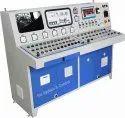Mobile Asphalt Drum Mix Plant Control Panel, Smart, Capacity: 25 To 90 Tph