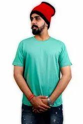 Men Half Sleeve T Shirt