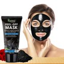 Kazima Activated Charcoal Peel Off Mask