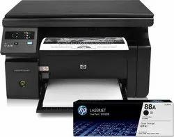 Hp 1136 Mfp Laser Printer