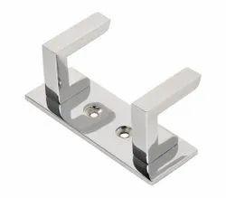 Silver Aluminium Khuti Hook