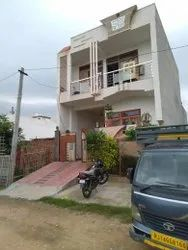 Concrete Frame Structures Residential Projects Residence Buildings Construction Service, Pan India