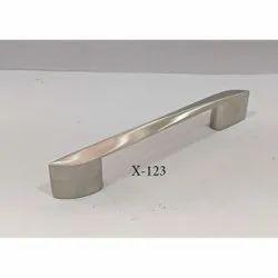 X-123 WO F.H Door Handle