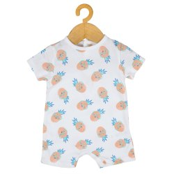 Girl & Boy Kids Baby Printed Dress