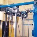 Modular Compressed Air Aluminium Piping System