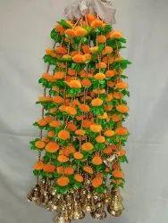 Decorative Flower Hanging