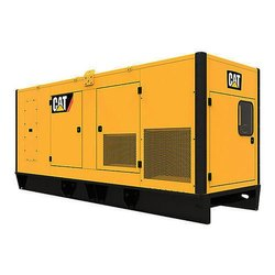 35 Kva Caterpillar  Diesel Generator