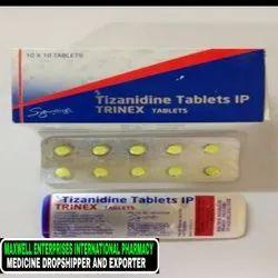Tazinidine Tablet