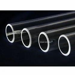 Fused Silica Quartz Tube