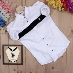 Cotton Full Us Polo Shirts