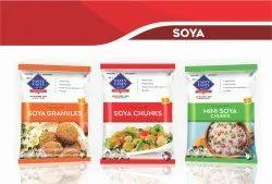 Soya Chunks / Mini Soya / Soya Granules 50g