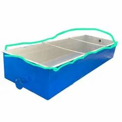 FRP Fish Storage Tank