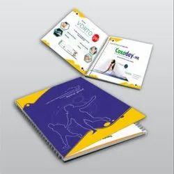 Paper Pharma Visual Aid Designing & Printing Service