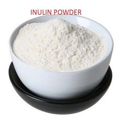 Inulin Powder, Packaging Type: bag, Packaging Size: Bulk