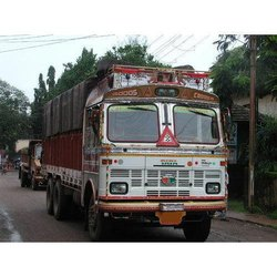 Full Truck Load Service Rajgangpur