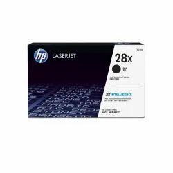 HP 28X High Yield Black Original LaserJet Toner Cartridge