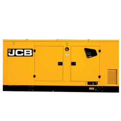 JCB G125 Diesel Generator