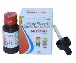 Enzyme Drop, 30ml