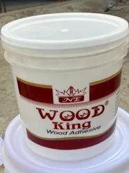5 Kg Industrial Grade Wood Adhesive
