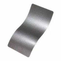 Grey Glossy Coating Powder