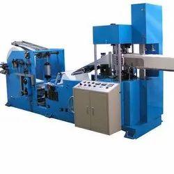 Square Type Tissue Paper Making Machine