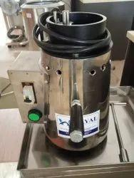 14 Ltr Mixer Grinder Round Model