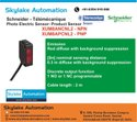 Schneider Photoelectric Sensor - XUM8APCNL2 - PNP