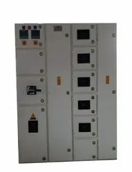 Electrical Control Panel, Operating Voltage: 415 V, Degree of Protection: IP55