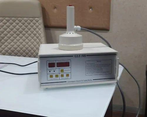 Induction Jar Sealing Machine