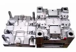 Stainless Steel Housing Injection Moulds, Hydraulic