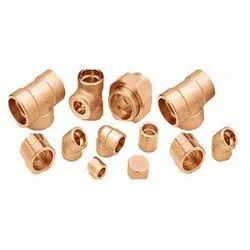 70/30 Copper Nickel  Forge Fitting