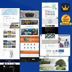 Dynamic E-Commerce Website Designing Service