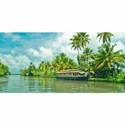 Houseboat Service, in WORLD
