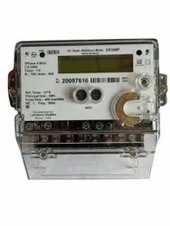 5 A Three L&T 3 Phase Sub Electric Meter, For Industrial, 440 V