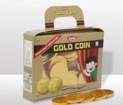 Livinda Gold Coin Box