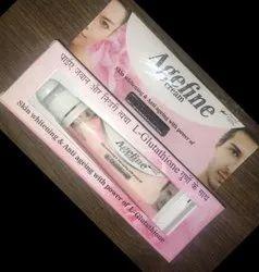 AGEFINE Female Emami Face Cream, Packaging Size: 20GM