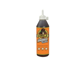 Gorilla Original Glue 8oz HM0523, Packaging Type: Bottle