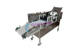 Automatic Shankarpali Making Machine